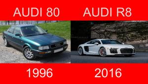 audi-80-vs-audi-r8-1