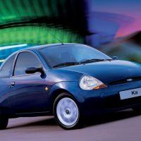 Ford KA a vendre