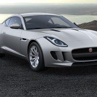 Jaguar Ftype coupe