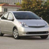 Toyota Prius HYBRIDE ELECTRIQUE